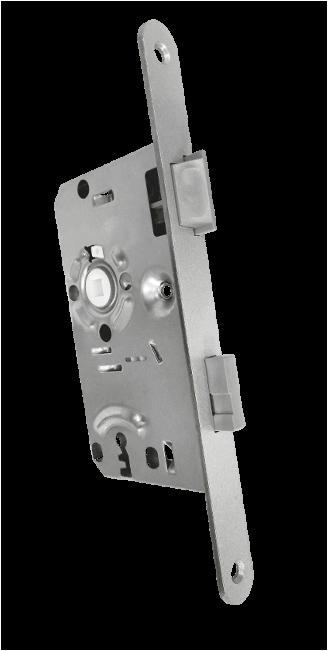 Стандартна брава за интериорна врата Граде